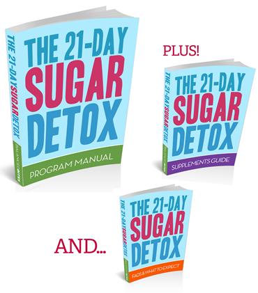 recommend sugar detox